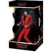Michael Jackson Doll
