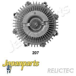Radiator Fan Viscous Clutch for Toyota:HILUX V 5,HIACE III 3,IV 4 J1621054141
