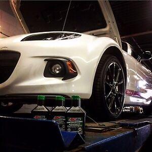 2015 Mazda MX-5 PRHT