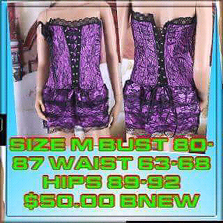 Wanted: Ladies mixed clothes