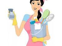 Housekeeper/Cleaner Needed in Maidenhead