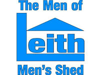 MEN'S SHED NEED YOUR HELP AND DONATIONS...FOR A VERY GOOD CAUSE