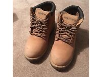 sketchers boots adult uk size 10