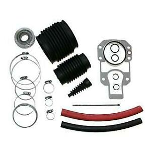 Alpha One Bellow, Cable & Kits - Alpha one transom seal kit Gimbal
