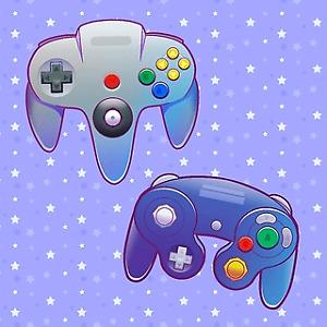 Nintendo 64 or Gamecube