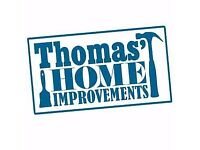 Thomas Home Improvements - South West London