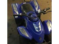 Eton 50cc