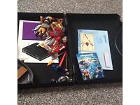 Playmobil Pirate Raider carry case set - vgc - pick up only Prestwick £5