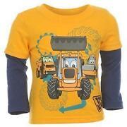 JCB T Shirt