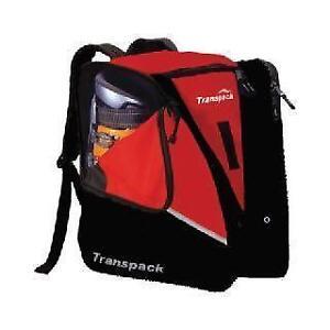 d6f93a0910c0 Transpack Ski Boot Bag