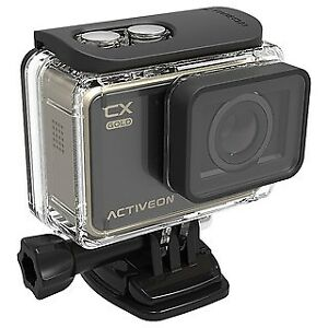 Actiueon Solar XG Action Camera