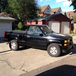 1995 GMC Other Pickups Pickup Truck
