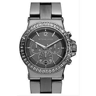 Michael Kors Oversized Watch  Michael Kors Watches Black Ceramic