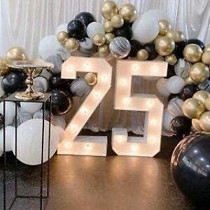 Props, Backdrops, Balloon Garlands, Marquees For Hire