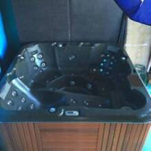 portable spa 6 person Joondalup Joondalup Area Preview