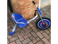 Razor Rip-ride 360 , Castor Trike , used but in great condition