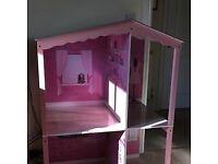 Designafriend House and Furniture sets - excellent condition