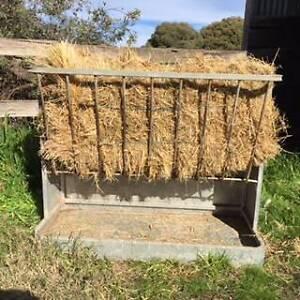 Hay Rack saves wastage Keysborough Greater Dandenong Preview