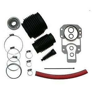 Alpha One Bellow, Cable & Kits - Alpha one bellow transom seal kit gimbal Gen 2