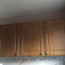 Kichten Cabinet - Good Condition