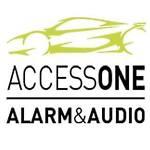 Access 1 Alarm & Audio