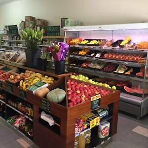 Fruit and Veg Shop Balaklava Wakefield Area Preview