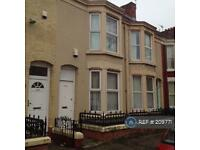 4 bedroom house in Edinburgh Road, Liverpool, L7 (4 bed)