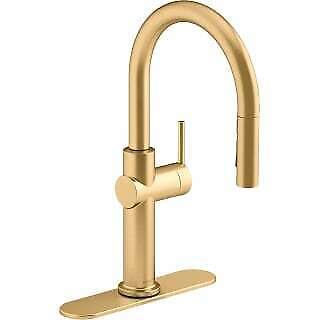 Kohler K-22972-2MB - Kitchen Faucet