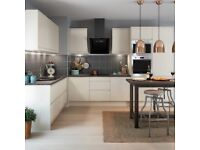 Experienced, high quality kitchen fitter