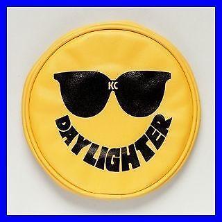Kc Fog Light Covers Ebay