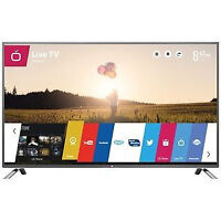 "55"" LG Smart LED Tv comes with all accessories includes delivery"