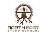 North East Stump Removal