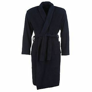 Toweling Dressing Gowns
