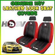 Ve SS Seat Covers