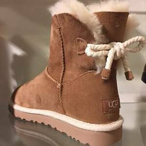 Brand New In Box Uggs Authentic