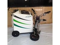 Super deal ---2 professional new carpet cleaning machines----