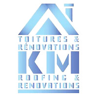 FREE ESTIMATE: KM Roofing & Renovations