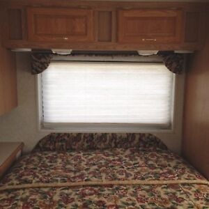 2000 Georgetown by Forest River Class A motorhome