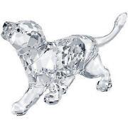 Swarovski Lion