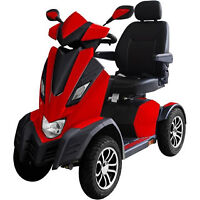 KING COBRA  SCOOTER! Financing Available!! NO HST!!
