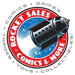 Rocket Sales Comics & More