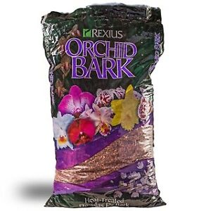 Orchid bark ( medium or fine grade)