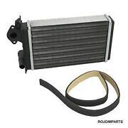 Vanagon Heater