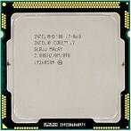 Intel Core i7-860 socket 1156