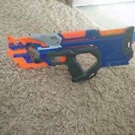 Nerf Gun Crossbolt crossbow