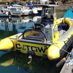 C-TOW Marine Assistance  ARE IN YOUR AREAS