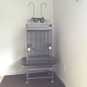 Parrot Bird Cage for Sale