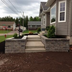 ***HARDSCAPE SPECIALISTS***