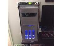 GAMING PC SELLING CHEAP - Intel i5, 12GB RAM, Nvidia 650 ti 1GB, 1TB HD and Win 10
