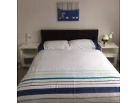 Ensuite room in newly decorated house Canford Heath. professional people only - no DSS